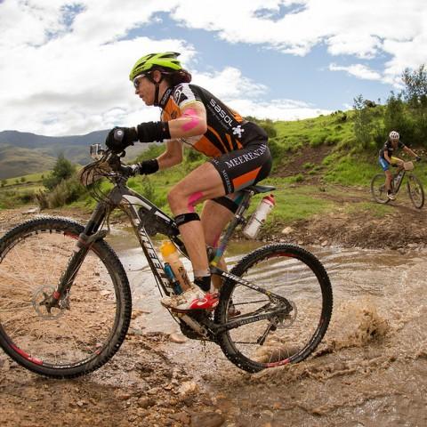Cape Epic 2014 | Stage 3 (Foto von Greg Beadle|SPORTZPICS)