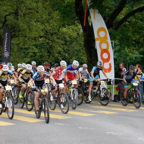 O-Tour (старт марафон)