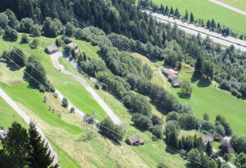 Все 8 дней - Швейцарские Альпы