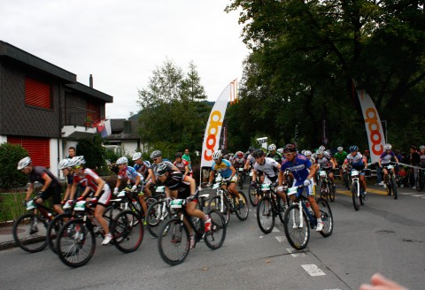 O-Tour Bike Marathon Obwalden
