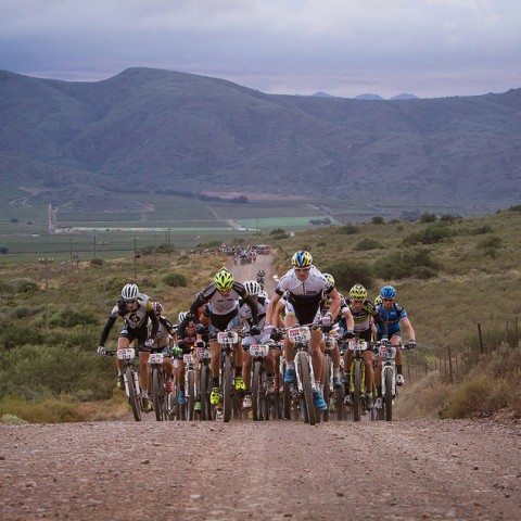 Cape Epic 2014 | Stage 3 (Foto von NickMuzik|SPORTZPICS)