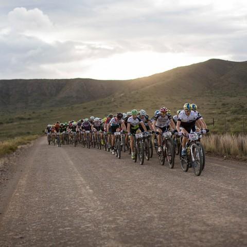 Cape Epic 2014 | Stage 3 (Foto von Nick Muzik|SPORTZPICS)