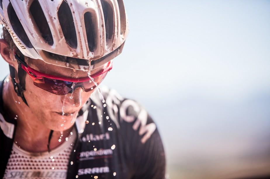 Cape Epic 2014   Stage 5 (Foto von Karin Schermbrucker SPORTZPICS)